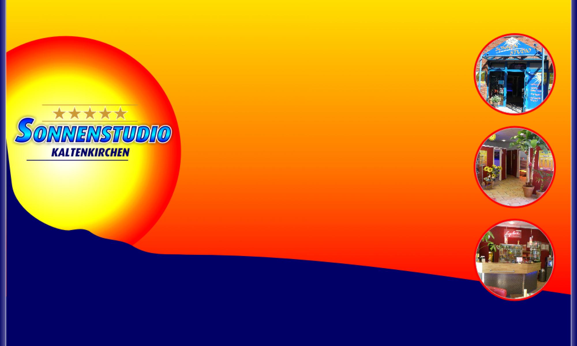 Sonnenstudio Kaltenkrichen